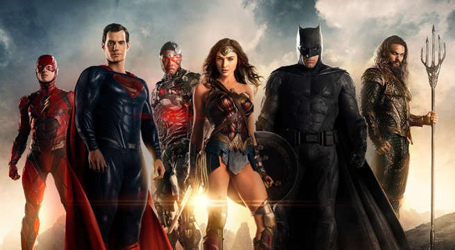 dc justice league das grosste superhelden team der welt