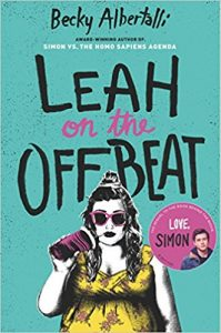 Albertelli_Leah on the Offbeat
