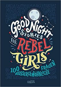 Favilli_Good Night Stories for Rebel Girls