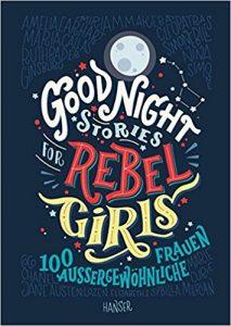 Favilli_Good Night Stories for Rebel Girls