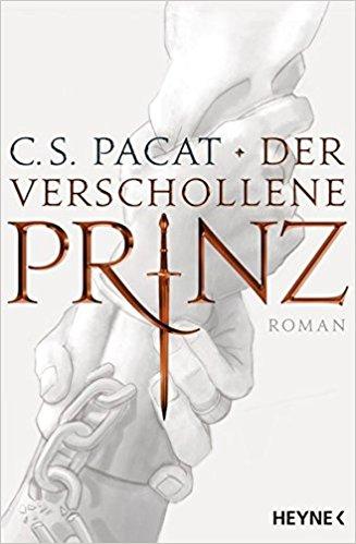 Pacat_Die Prinzen_1_Der verschollene Prinz