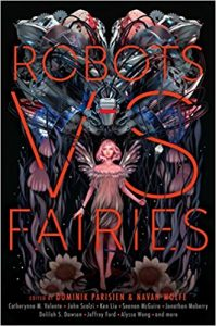 Parisien_Robots vs Fairies