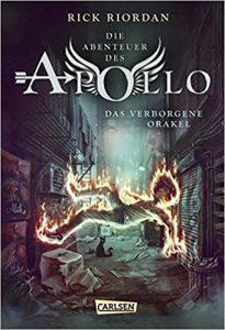 Riordan_Die Abenteuer des Apollo_1_Das veborgene Orakel