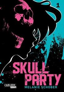 Schober_Skull Party_1