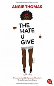 Thomas_The Hate U Give_Deutsch