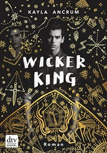 Ancrum_Wicker King