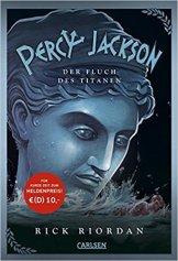 Riordan_Percy Jackson_3_Der Fluch des Titanen_NA
