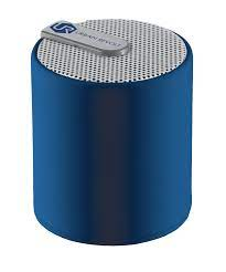 Altoparlante Bluetooth 1.0 10Watt Urban Revolt Moki Trust col.blu