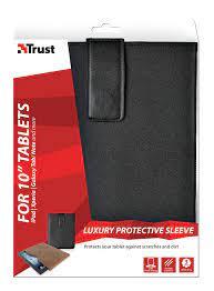 Custodia antiurto per iPad Trust