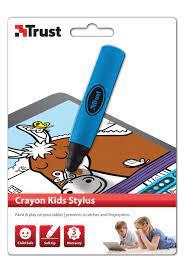 Penna stilo iPad e tablet Trust