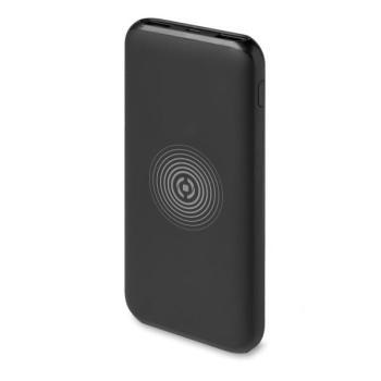 Caricabatterie Portatile Wireless 6000mAh SmartPhone col.nero
