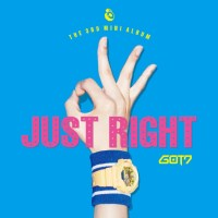 Lirik Lagu GOT7 Just Right