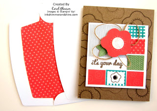 Extra Rectangles Card