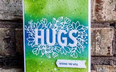 Blending Brushes and Sending Hugs!