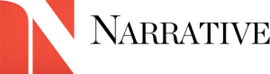 Narrative Magazine logo