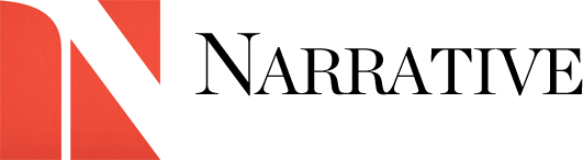 Narrative Magazine logo