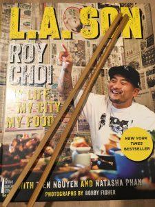 L.A. Son by Roy Choi