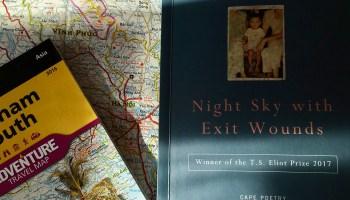 Doors and Windows | Exit West by Mohsin Hamid | Shanghai Noir