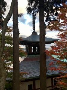 Bells of Japan