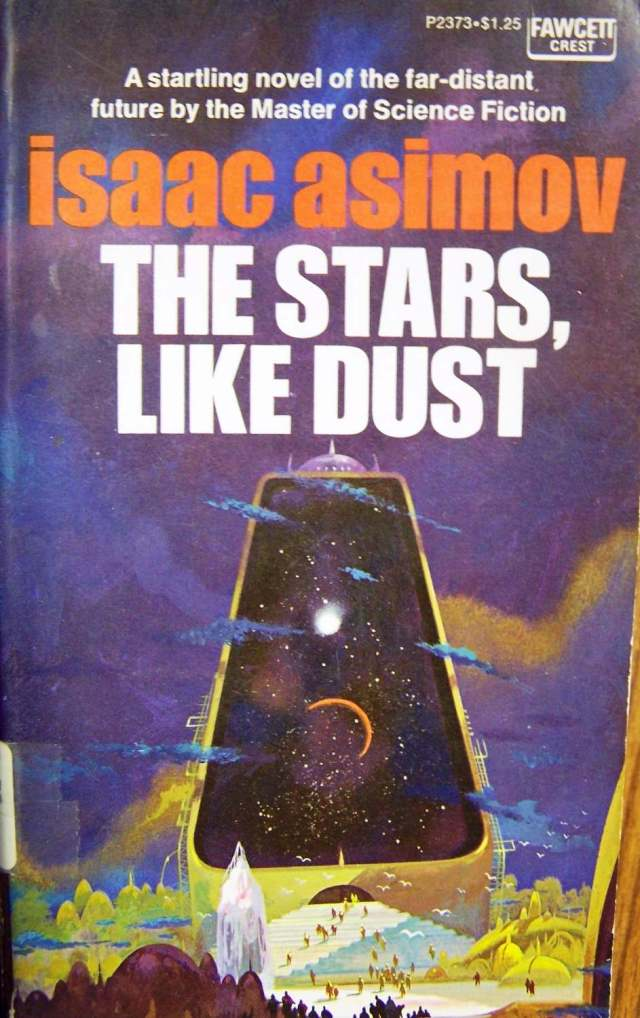 16 reasons why Isaac Asimov is the greatest science fiction writer ever