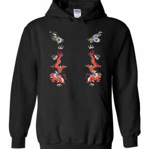 Gucci With Embroidery Hoodies