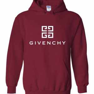 Givenchy Logo Hoodies