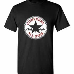 Converse Men's T Shirt Amazon Best Seller