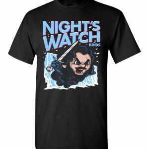 Night's Watch Game of Thrones Men's T-Shirt