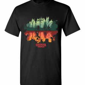 New Stranger Things Men's T-Shirt