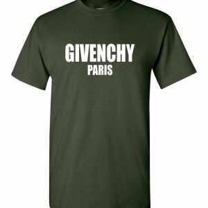 Givenchy Paris Men's T-Shirt