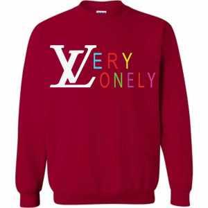 Louis Vuitton Very Lonely Sweatshirt