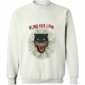Gucci Panther With Rays Sweatshirt Amazon Best Seller