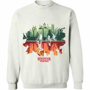 New Stranger Things Sweatshirt Amazon Best Seller