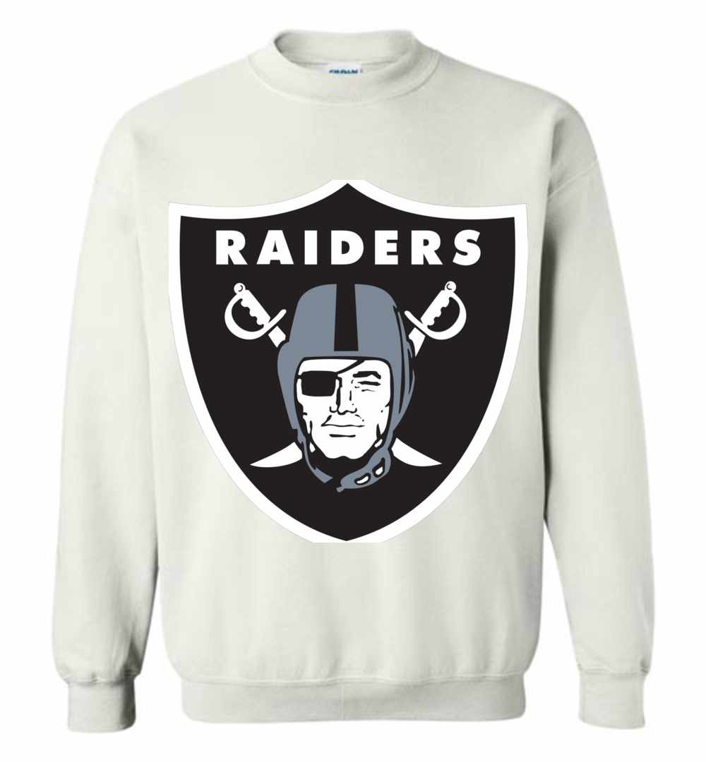 Trending Oakland Raiders Ugly Best Sweatshirt