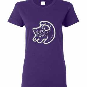 The Panther King Women's T-Shirt