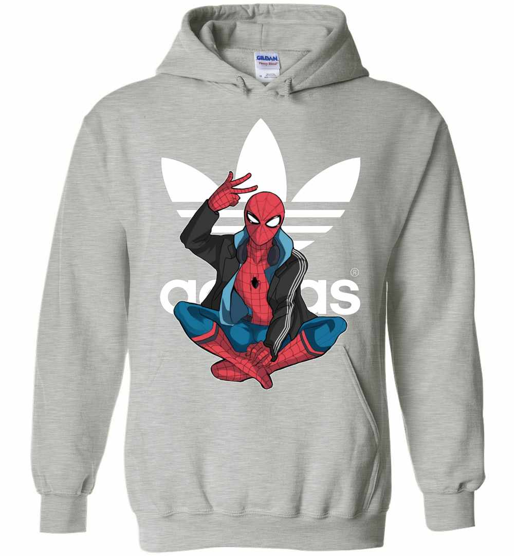 adidas marvel t shirts