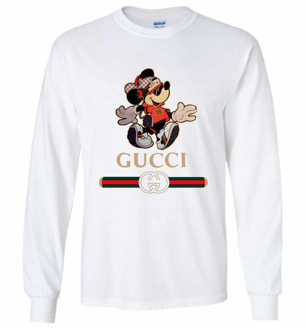Mickey Mouse T Shirt For Men