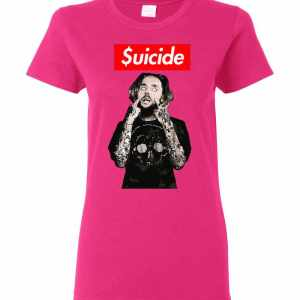 Suicide Boys Women's T-Shirt