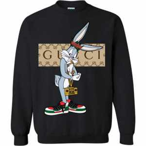 Best Gucci Rabbit Funny Sweatshirt