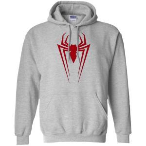 Marvel Spider-Man Icon Hoodies