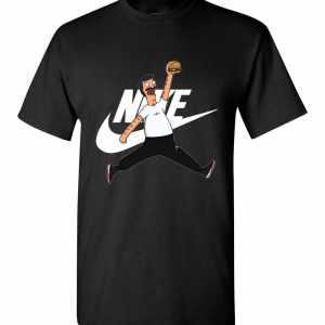 BubBurger Nike BubBurger Men's T-Shirt