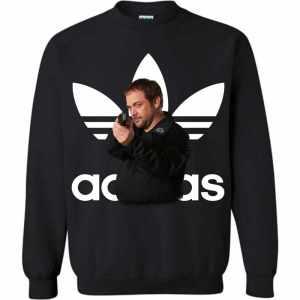 Adidas Mark Sheppard  Sweatshirt