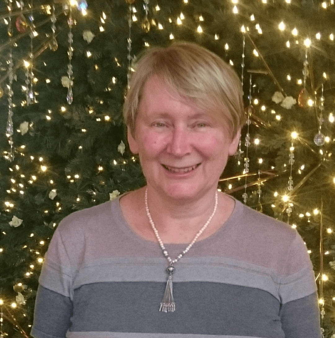 INKling Wall of Fame: Rowena Harding-Smith