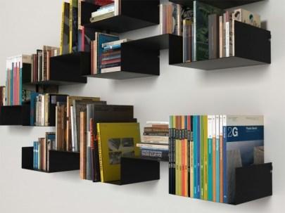 Carme Pinos - Moni Bookcase