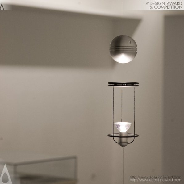 Teslight by A. Bosio and A. Ballestrero