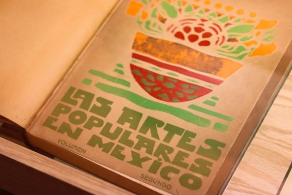 libro ilustrado mexicano