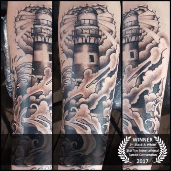 Lighthouse-Rachel-Award