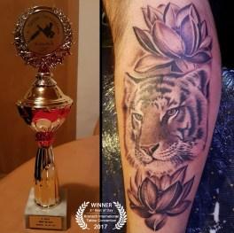 Rachel-Award
