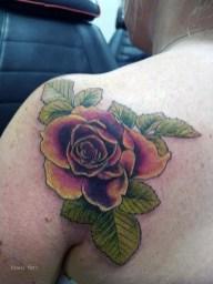 rachel rose cover