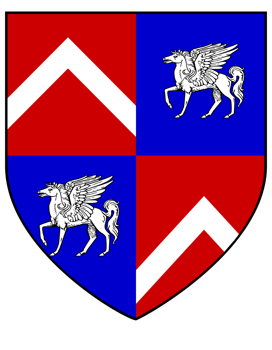 10 Free Public Domain Coats Of Arms